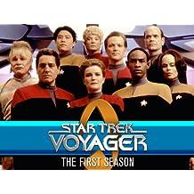 Star Trek: Voyager - Staffel 1 [dt./OV]