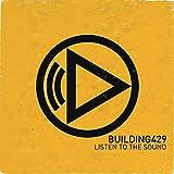 Songtexte von Building 429 - Listen to the Sound