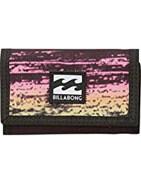 Billabong - Cartera Atom Niños color: Multi talla: Talla única