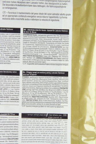 Royal Canin Dog Food Labrador/Retriever 30 Dry Mix 12kg