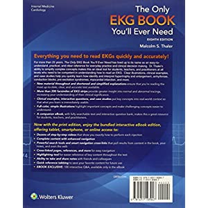 The Hands Of Download The Only Ekg Book You Ll Ever Need Thaler