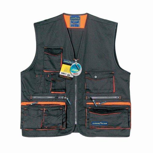 goodyear-prendas-de-trabajo-chaleco-bicolor-goodyear-peso-240grm2-65-poliester-35-algodon-negro-tall