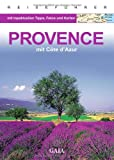 Provence - Manuela Blisse, Uwe Lehmann