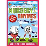 Nursery Rhymes Vol - 1