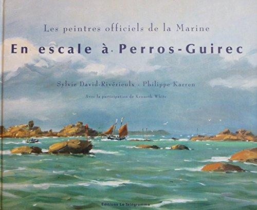 En Escale a Perros-Guirec (P.O.M.)