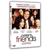 Peter's friends