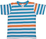 Bio Kid Boys' T-Shirts (Btb-397-104, 3-4...