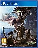Monster Hunter World + 2 DLCs (AT-PEGI) Playstation 4