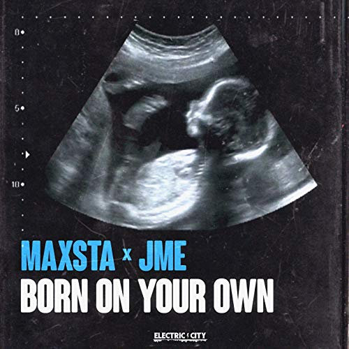 Born On Your Own [Explicit] [f...