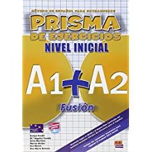 Prisma Fusión A1+A2 - L. de ejercicios (Prisma Fusion)