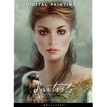 D'artiste Digital Painting 2: Digital Artists Master Class