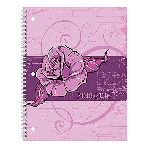 brownline-monthly-academic-planner-july-2015-august-2016-poly-cover-bloom-assorted-designs-design-ma