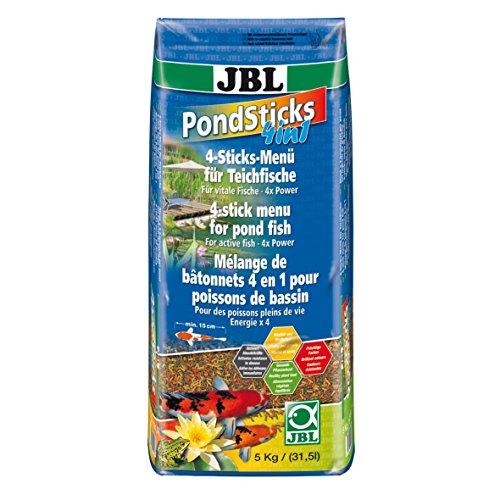 jbl-aliment-poisson-bassin-pond-sticks-4-en-1-315-litres