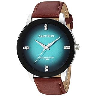 Armitron Dress Watch 20/5301TLSVBN