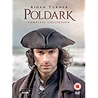 Poldark: The Complete Collection - Series 1 to 5