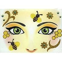 Suchergebnis Auf Amazon De Fur Schminke Biene