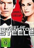 Remington Steele - Best of  Bild