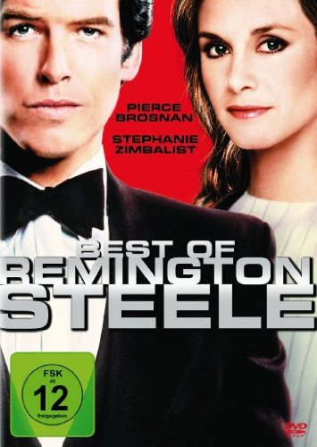 remington-steele-best-of-edizione-germania