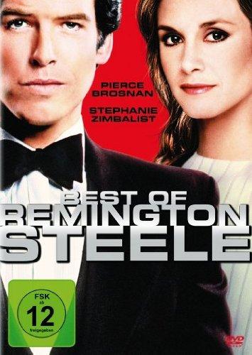 Remington Steele - Best of [7 DVDs] -