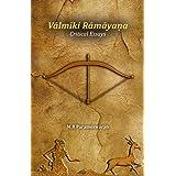 Valmiki Ramayana - Critical Essays