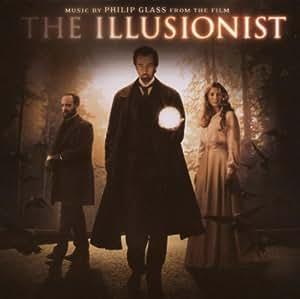 L'Illusioniste (Bof)