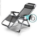 PC CHAIR Zero gravity Balkonstuhl Faltstuhl campingstuhl klappstuhl Liegestühle für die terrasse, Pool Becherhalter -B