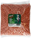 Extra Select High Energy Suet Pellets Berry Refill, 3 kg