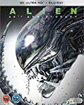 Alien - 40th Anniversary Edition (Slipcase) (4K UHD & HD) (2-Disc) (Fully Packaged Import)