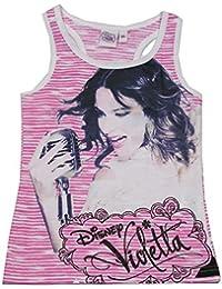 T-shirt Débardeur Violetta