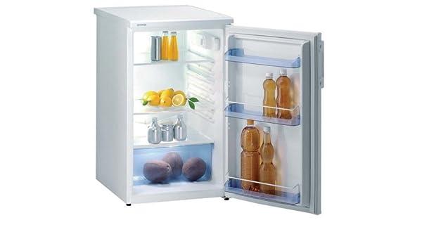 Bomann Kühlschrank 50 Cm Breit : Gorenje kühlschrank r 3145 w: amazon.de: elektro großgeräte
