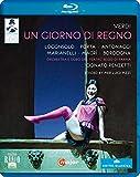 Verdi : Un Giorno Di Regno. Loconsolo, Renzetti. [Blu-ray] [Import italien]