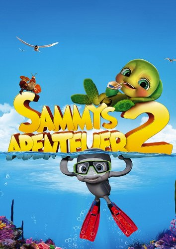 Sammys Abenteuer 2 - 0 Big