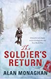 The Soldier's Return (The Soldier's Song Trilogy)