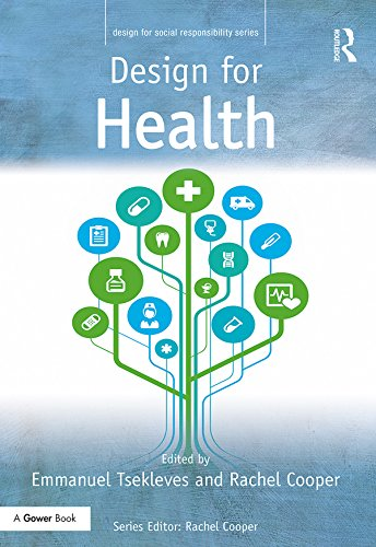 Design for Health (Design for Social Responsibility) (English Edition) -
