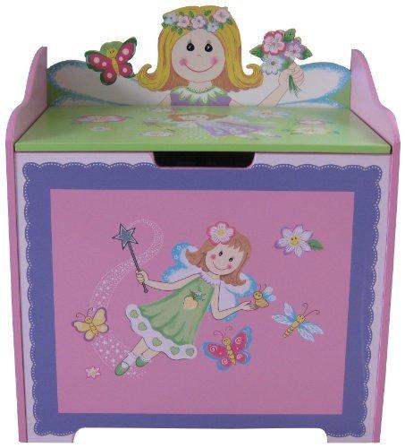 Liberty Möbel Kommode (LibertyHouseToys Fairy Spielzeug Box)