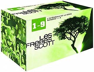 Les Frères Scott - l'Intégrale de la Série - 9 Saisons - Coffret DVD (B00HZ63FRC)   Amazon Products
