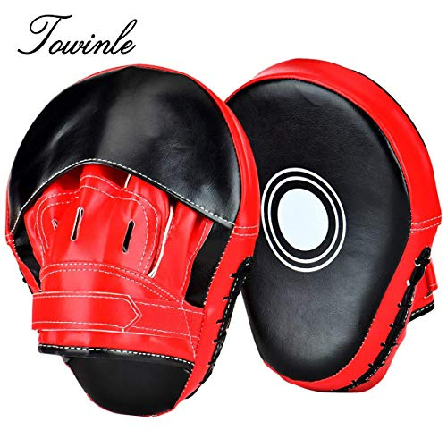 PULNDA MMA Manoplas Boxeo Muay Thai Kick Boxing Artes