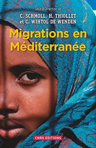Migrations en Méditerranée (Sociologie/Anthropologie