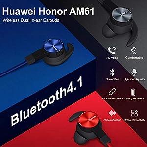 Sponsi wasserdichte Magnetische Kopfhörer Drahtlose Dual In-Ear Ohrhörer Stereo Laufsport Bluetooth Headset Für Huawei…