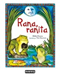 Rana, ranita (Álbumes ilustrados)
