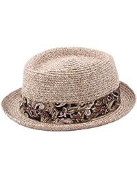 Modissima - Sombrero Porkpie Hombre Salerne