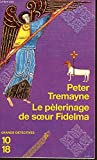 Broché - Le pèlerinage de soeur fidelma