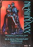 TheConcertPoster Nicki Minaj & Future - World Tour Europe,