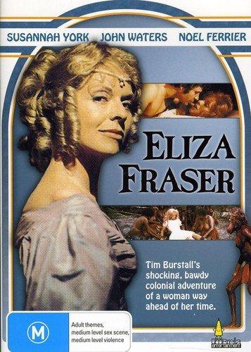 Bild von Eliza Fraser [DVD] [Import]