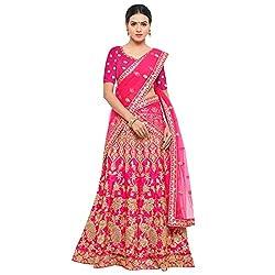 Styles Closet Womens Kurta(BND-7188_Pink_Free Size)