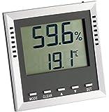 TFA 30.5010 Klima Guard Digital Thermo-Hygrometer