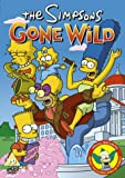 The Simpsons: Gone Wild [DVD]