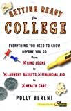 Getting Ready for College: Everything You Need to Know Before You Go From Bike Locks to Laundry Baskets, Financial Aid t