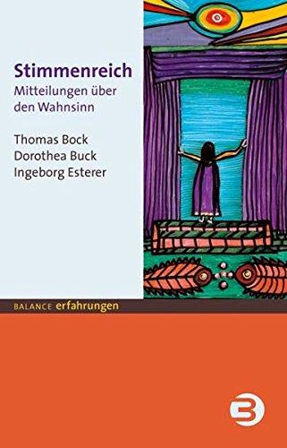Cover »Stimmenreich«