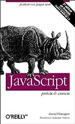 JavaScript : Précis et concis (en français)